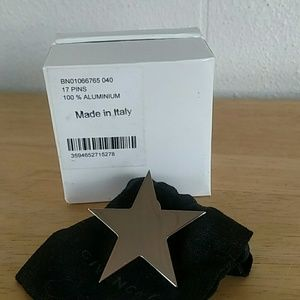 Givenchy Accessories - Givenchy Star Pin
